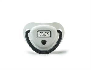 Picture of Cherub Baby Digital Dummy Thermometer