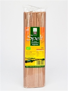 Picture of Classica International Spelt Spaghetti 500g