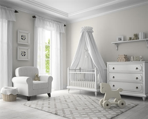Picture of Conscious Paint in Angelic White