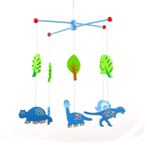 Picture of Dino Tree Mobile