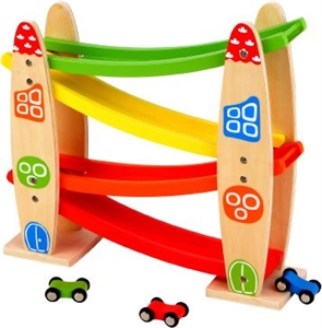 Picture of Discoveroo Zig Zag Ramp Racer
