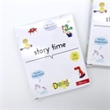 Picture of Dunant Kits Story Time Cards