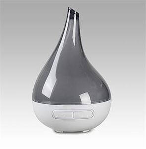 Picture of EXPO SPECIAL - Lively Living Aroma-Bloom - Charcoal Gray
