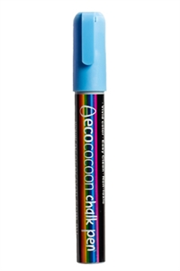 Picture of EcoCocoon Chalk Pen -  Blue