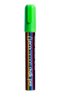 Picture of EcoCocoon Chalk Pen -  Green