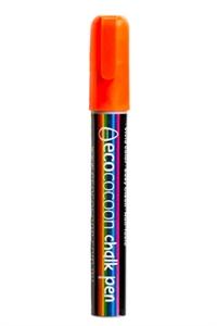 Picture of EcoCocoon Chalk Pen -  Orange
