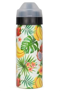Picture of EcoCocoon Stainless Steel Bottle 500ml Havana