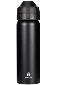 Picture of EcoCocoon Stainless Steel Bottle 600ml  Messenger