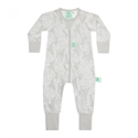 Picture of ErgoPouch Layers - Layers Long Sleeve Sleep Wear (1.0 Tog) - Rainforest Leaves