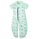 Picture of ErgoPouch Sleep Suit Bag 1.0 TOG Mountains