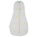 Picture of ErgoPouch Swaddle & Cocoon Sleep Bag 1.0 TOG Triangle Pops 0-3M