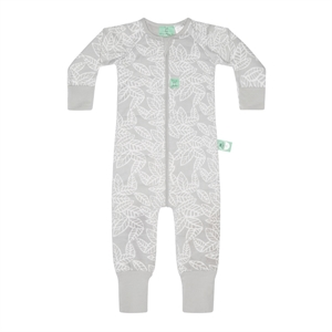 Picture of ErgoPouch Winter Onesie (3.5 Tog) - Leaves (Available 12-24mths | 2-3yrs)