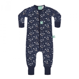 Picture of ErgoPouch Winter Onesie (3.5 Tog) - Southern Cross (Available Size 6-12mths