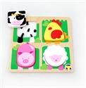 Picture of Farm Animals Puzzle