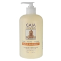 Picture of Gaia Baby Natural Bath & Body Wash 500ml
