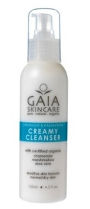 Picture of Gaia Creamy Cleanser 125ml