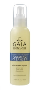 Picture of Gaia Foaming Cleanser 125ml