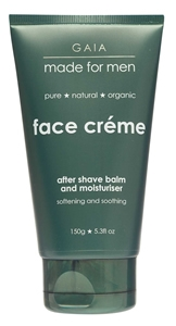 Picture of Gaia Made for Men Face Creme 150gm