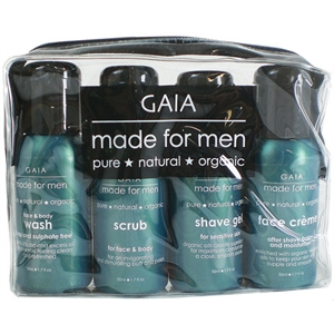Picture of Gaia Made for Men Overnight Pack