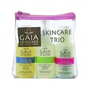 Picture of Gaia Skin Care Trio