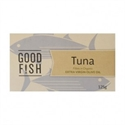 Picture of Good Fish Tuna in E.V Olive Oil 125gm can
