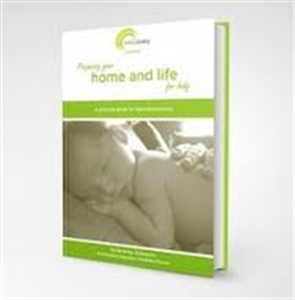 Picture of Halo Baby Preparing Your Home and Life for Baby (Book)