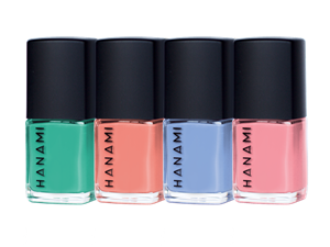 Picture of Hanami Nail Polish Gift Pack - VOYAGE