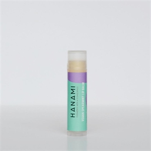 Picture of Hanami Vegan Lip Balm - Spearmint