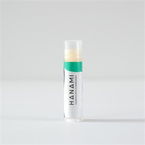 Picture of Hanami Vegan Lip Balm - Unflavoured