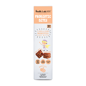 Picture of Health Lab Kids Apricot Probiotic Bites (5 bites)