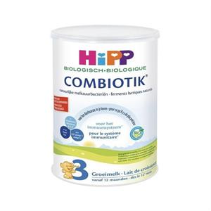 Picture of HiPP Dutch Stage 3 (12 Months +) Organic Combiotic Follow On Infant Milk Formula (800g/28oz)