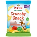Picture of Holle Organic Crunchy Snack - Millet-Mango 25g 8 months+