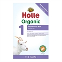 Picture of Holle Organic Goat Milk Formula 1 (From newborn to 6 months) 400gm Bulk Buy x 6 cases