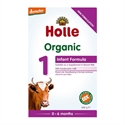 Picture of Holle Organic Infant Formula 1 (from birth) 600gm