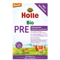 Picture of Holle Organic Infant Formula PRE (from Birth)