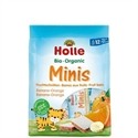 Picture of Holle Organic Minis Bars - Banana & Orange - 100g 12 months+