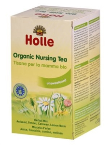 Picture of Holle Organic Nursing Tea 30gm