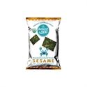 Picture of Honest Sea Roasted Seaweed  Snack Sesame 10g