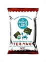 Picture of Honest Sea Roasted Teriyaki Seaweed Snack 6 x 5g Pack
