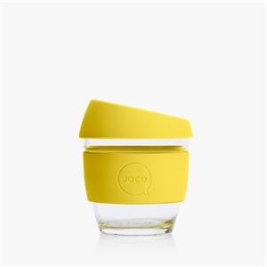 Picture of JOCO Mini Reusable Glass Cup 118ml Meadowlark