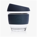 Picture of JOCO Reusable Glass Cup 236ml Mood Indigo