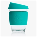 Picture of JOCO Reusable Glass Cup 354ml Mint