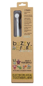 Picture of Jack N' Jill Buzzy Brush Electric Musical Toothbrush