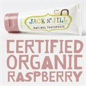 Picture of Jack N' Jill Natural Calendula Toothpaste Raspberry 50gm