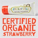 Picture of Jack N' Jill Natural Calendula Toothpaste Strawberry 50gm