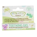 Picture of Jack n' Jill Natural Teething Gel 15g