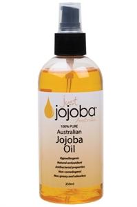 Picture of Just Jojoba Pure Golden Jojoba 250ml