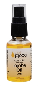Picture of Just Jojoba Pure Golden Jojoba 30ml