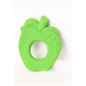 Picture of Lanco 100% Natural Rubber Teether Apple