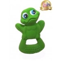 Picture of Lanco 100% Natural Rubber Teether Bo Frog